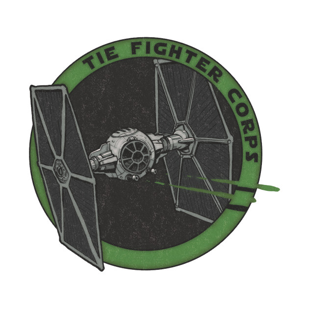 TIE Fighter Corps
