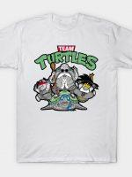 Team Turtles T-Shirt