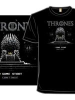 That Thrones Game T-Shirt