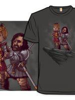 The Cryin' King T-Shirt