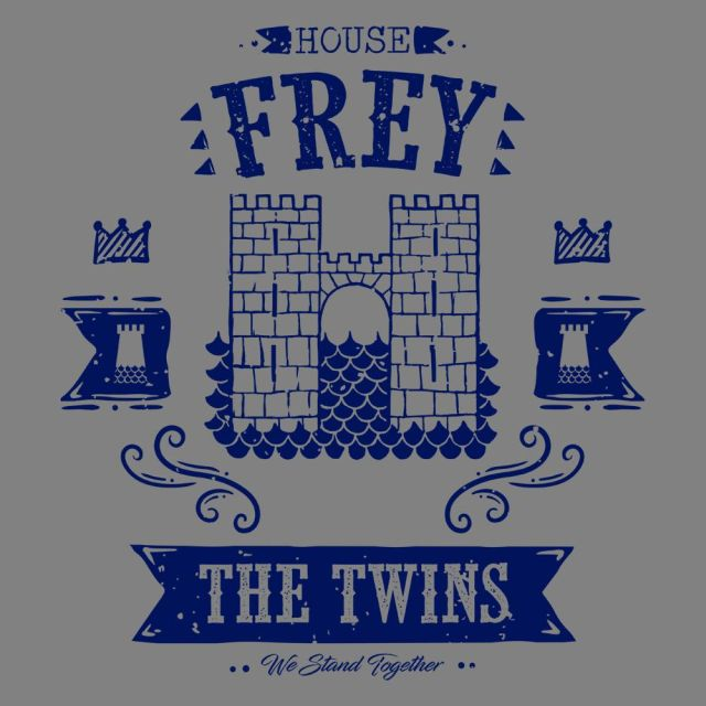 The Grey Towers