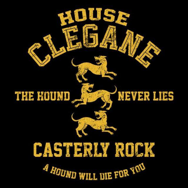 The Hound Never Lies