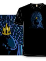 The Ice Throne T-Shirt