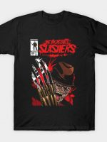 The Incredible Slashers T-Shirt