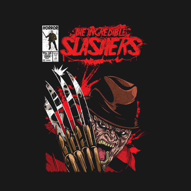 The Incredible Slashers