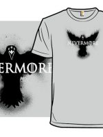 The Three-eyed Raven Cometh T-Shirt