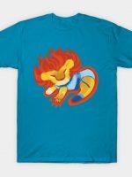 Lion-O-ba T-Shirt