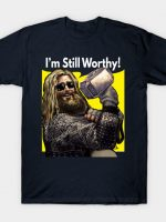 Thor Can Do It T-Shirt