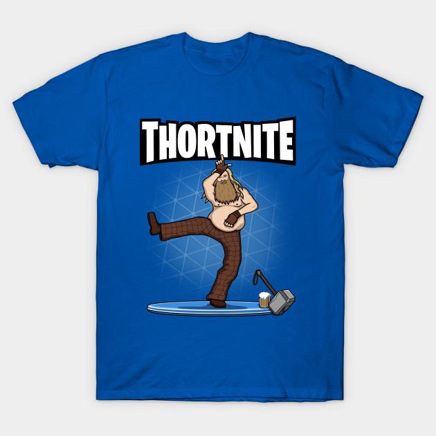 Thortnite!