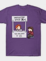 Unsolicited Advice T-Shirt