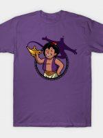 Vault Thief T-Shirt