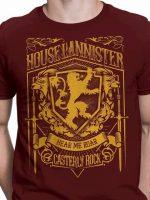 Vintage Lion T-Shirt