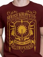 Vintage Sunspear T-Shirt