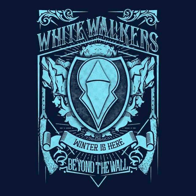 Vintage Walker
