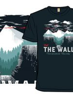 Visit The Wall T-Shirt