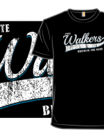 Walkers Bringing the Game T-Shirt