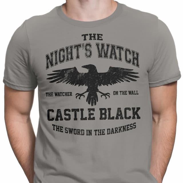 Watcher on the Walls (Alt)