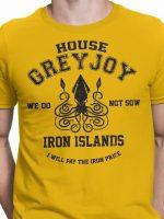 We Do Not Sow (Alt) T-Shirt