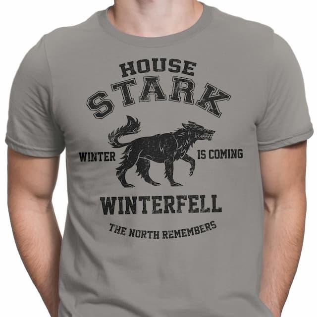 Winter is Coming (Alt)