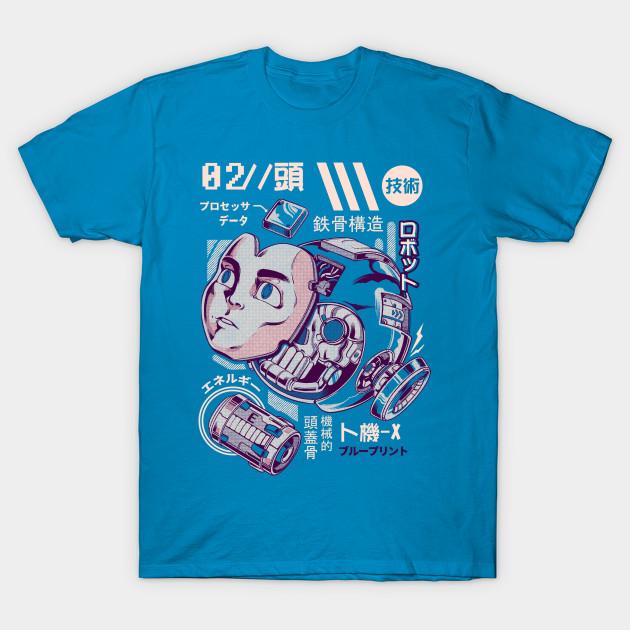 Astro Boy T-Shirt