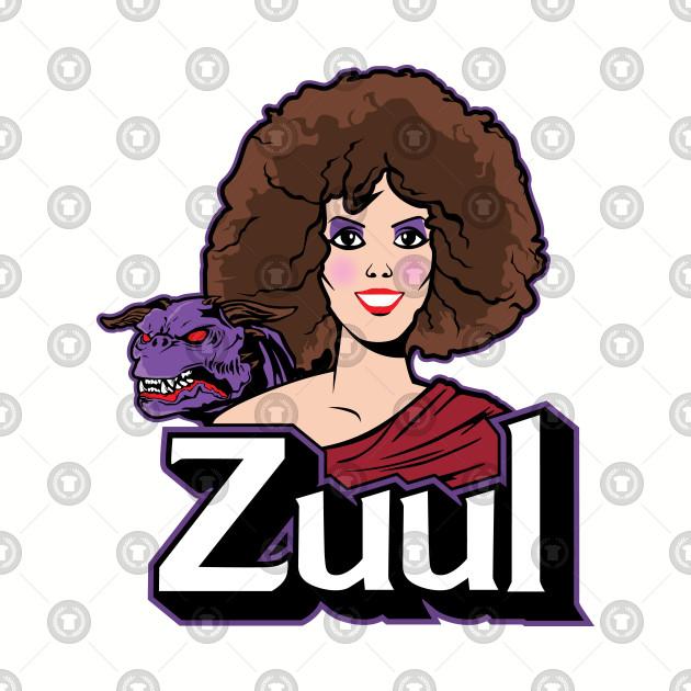 Zuul's Dreamhouse V2