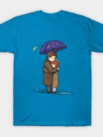 come rain, shine or frogs T-Shirt