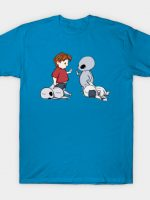 first contact T-Shirt