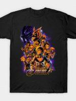 hero academia T-Shirt