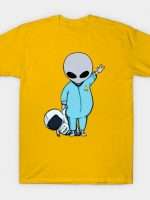 live long T-Shirt