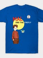 mal and the firefly T-Shirt