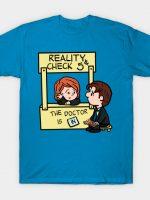 reality check T-Shirt