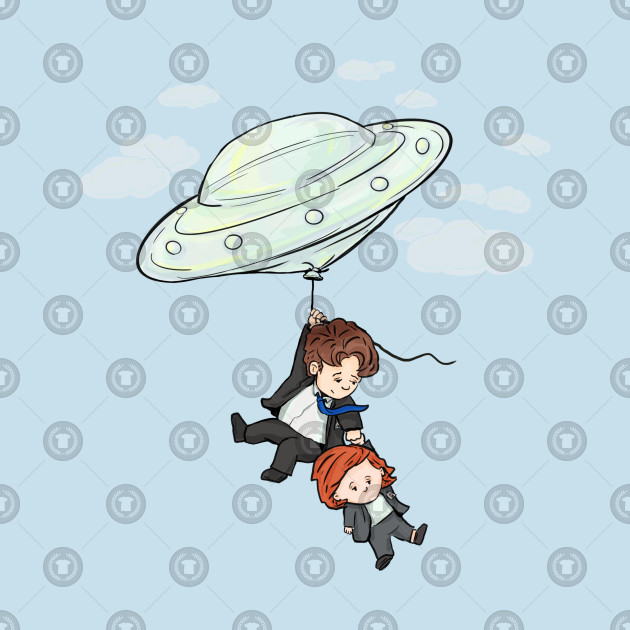 ufo party