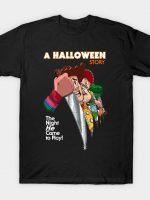 A Halloween Story T-Shirt