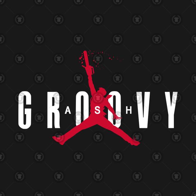 Ash Groovy