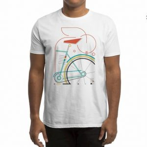 BAUCYCLE T-Shirt
