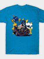 Bat Kart T-Shirt