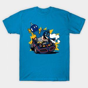 Bat Kart