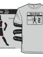 Black Knight Assembly Kit T-Shirt