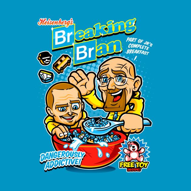 Breaking Bran