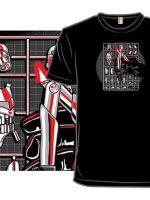 Building the Empire T-Shirt