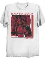 CANADA'S BEST ASS(ET) T-Shirt