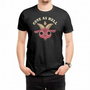CUTE AS HELL T-Shirt