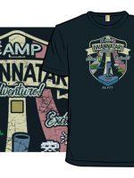 Camp Iwannatari T-Shirt