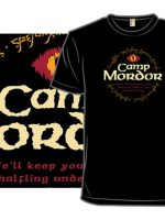 Camp Mordor T-Shirt