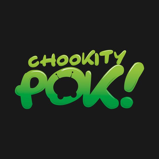Chookity Pok!