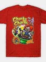 Chucky Charms V2 T-Shirt