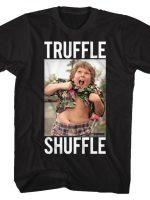 Chunk's Truffle Shuffle T-Shirt