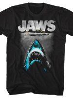 Classic Image Jaws T-Shirt