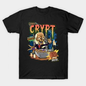 Tales from the Crypt T-Shirt