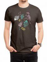 DINOSAURS T-Shirt